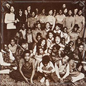 The Harlem Community Choir