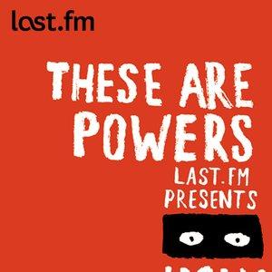 Image for 'Last.fm/Presents @ Shunt'