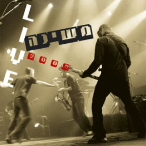 Image for 'Live 2003'