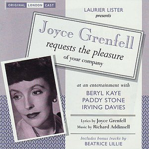 Image for 'Joyce Grenfell Requests The Pleasure Of Your Company'