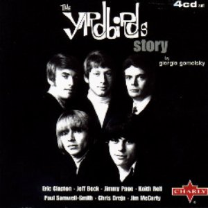 Image for 'The Yardbirds Story, Part 4'