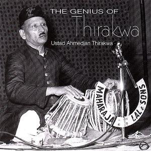 Image for 'The Genius of Thirakwa'