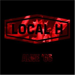 Image for 'Local H Comes Alive'