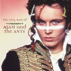 Image for 'Antmusic...The Very Best Of'