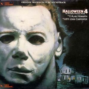 Image for 'Halloween 4: The Return of Michael Myers'