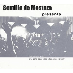 Image for 'Nueva vida (feat. Fermin IV & Banda Semilla)'