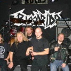 Image for 'Bloodride'