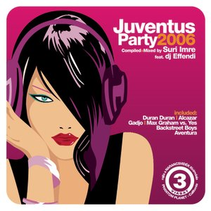 Image for 'Juventus Party 2006 Compiled & Mixed By Suri Imre feat. DJ Effendi'