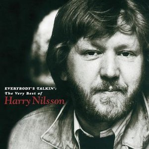 Image for 'Everybody's Talkin': The Very Best of Harry Nilsson'