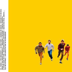 Immagine per 'Atletes, Baixin de L'escenari'