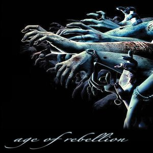Image pour 'Age of Rebellion'