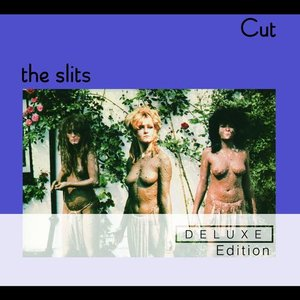 Image for 'Cut (Deluxe Edition)'