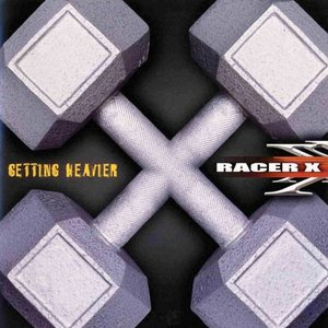 Image for 'Getting Heavier'
