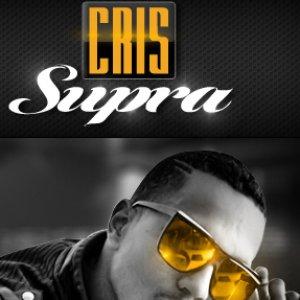 Image for 'Cris Supra - Electro Hip Hop'