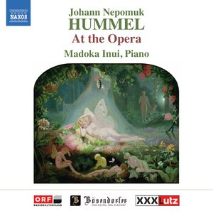 Image for 'Hummel: At the Opera'