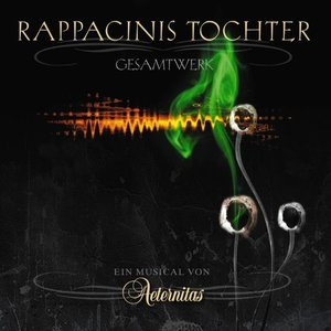 Image for 'Rappacinis Tochter - Gesamtwerk'