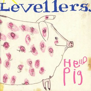 Image for 'Hello Pig'