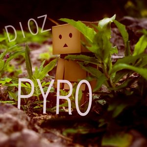 Image for 'Pyro'