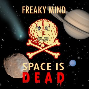 Image for 'Space Is Dead'
