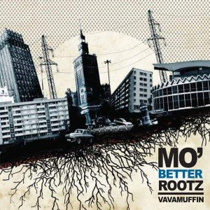 Image for 'Mo' Better Rootz'