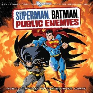 Image for 'Superman Batman: Public Enemies'