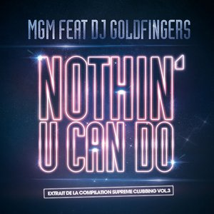 Image for 'Nothin U Can Do'