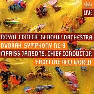 Image for 'Dvorák -Symphony No. 9'