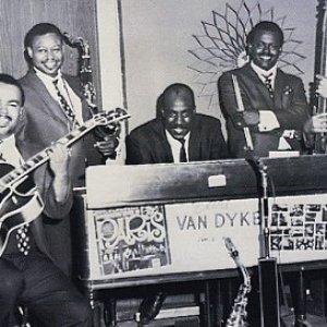 Bild för 'Earl Van Dyke & The Motown Brass'