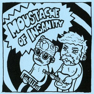 Image pour 'Moustache of Insanity'