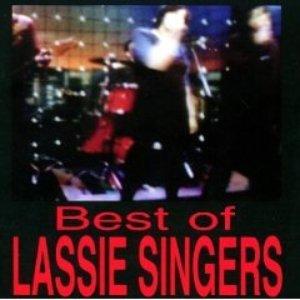 Immagine per 'Best Of Lassie Singers'