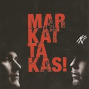 Image for 'Markat Takas!'