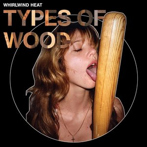 Image for 'Types Of Wood'