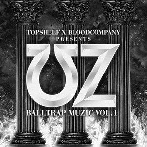 Image for 'Balltrap Muzic Vol. 1'