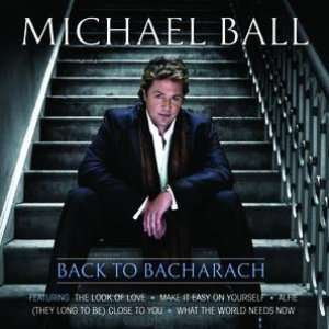 Image for 'Back To Bacharach'