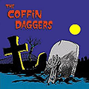 Image for 'The Coffin Daggers EP'