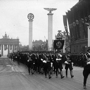Bild för 'Military Music Of Adolf Hitler's Third Reich'