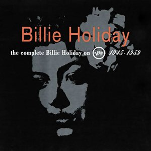 Image for 'The Complete Billie Holiday on Verve 1945-1959 (disc 3)'