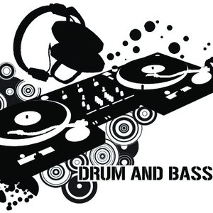 Image for 'drum & bass'