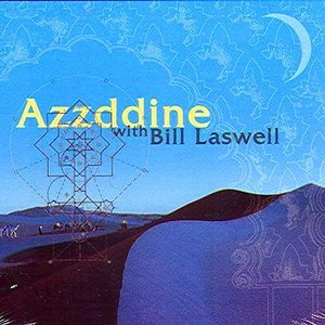 Image for 'Azzddine (with Bill Laswell)'
