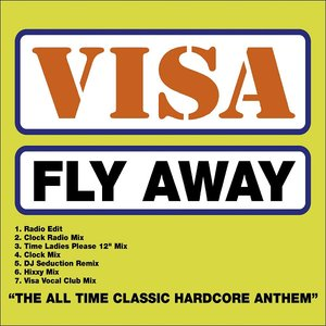 Image for 'Fly Away'