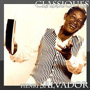 Image for 'Henri Salvador - Classiques'