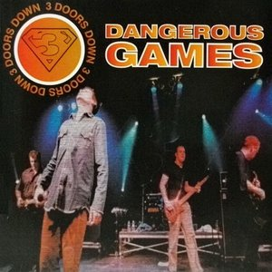 Image for 'Dangerous Games'