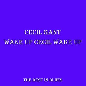 Image for 'Wake Up Cecil Wake Up'