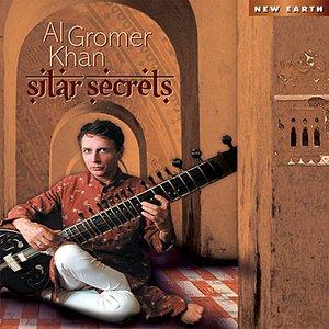 Image for 'I Got Vilayat Khan's Blessing'