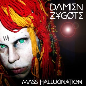 Image for 'MASS HALLUCINATION'