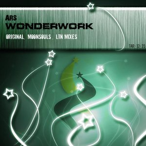 Image for 'Wonderwork'