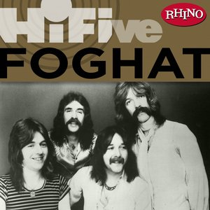 Image for 'Rhino Hi-Five: Foghat'