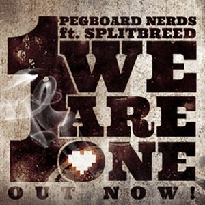 Image for 'We Are One (feat. Splitbreed)'
