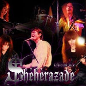Image for 'Scheherazade'