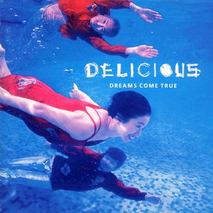 Image for 'DELICIOUS'